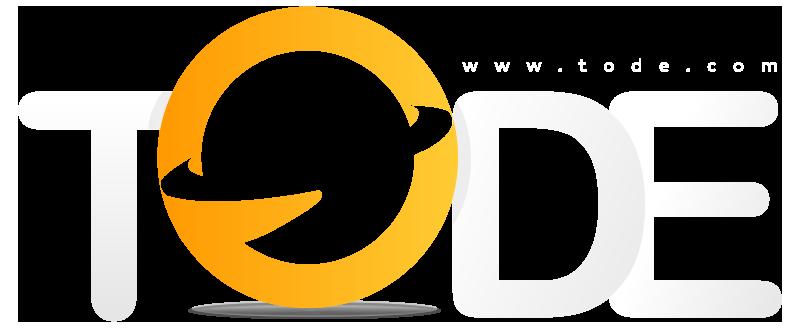 Tode Logo Web 01